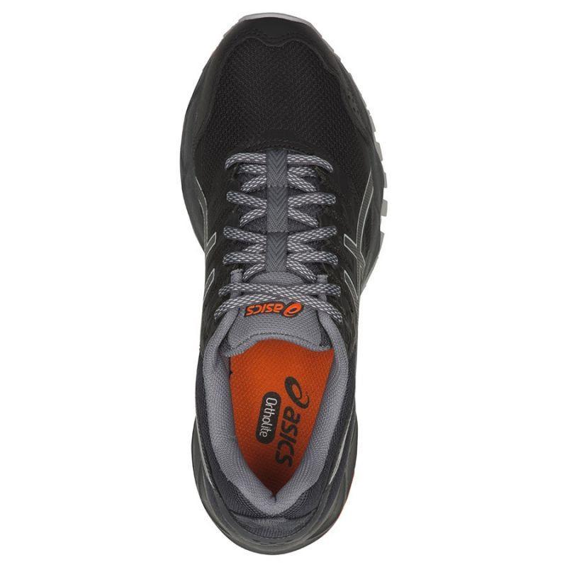 Buty Biegowe Asics Gel Sonoma 3 W T774n 001 Czarne Asics Running Shoes Running Shoes Asics Gel