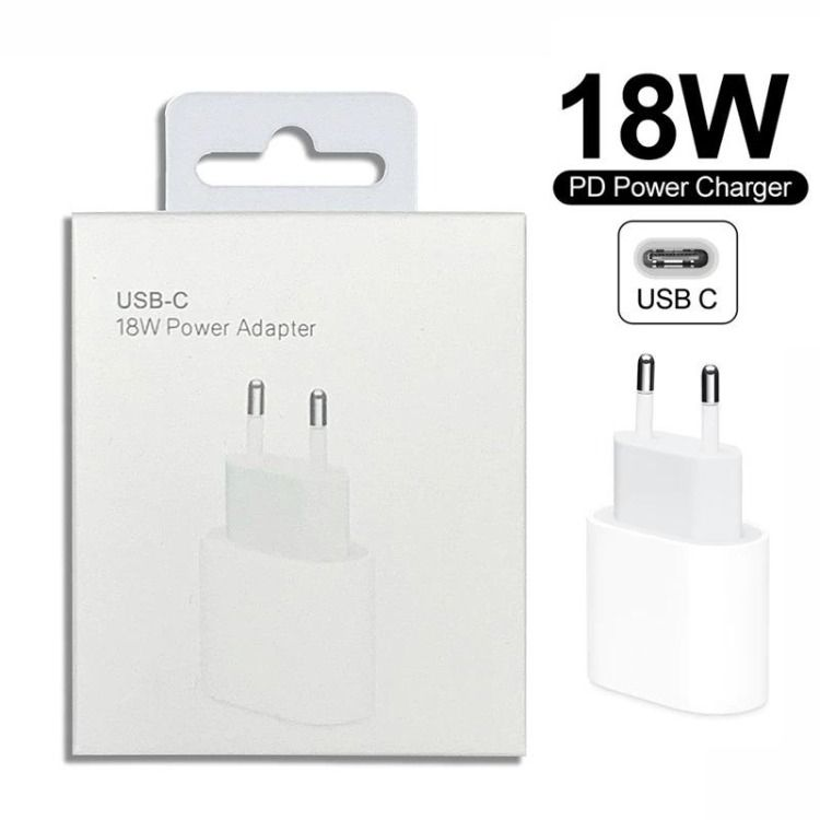 Usb Type C Charger Adapter For Iphone Plug Travel Charger Charger Adapter Usb Charger