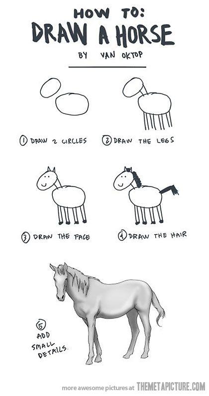 muito simples!