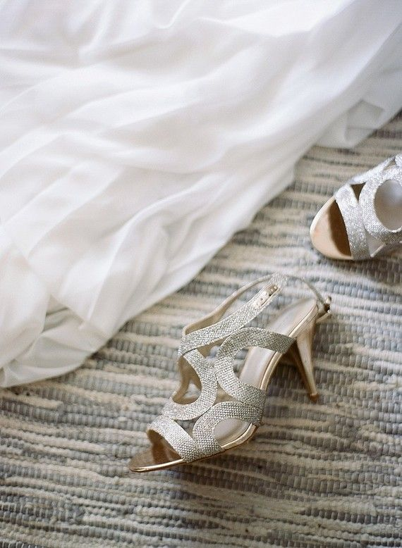 Miss Hayley Paige Wedding Dress Wedding Shoes Bride
