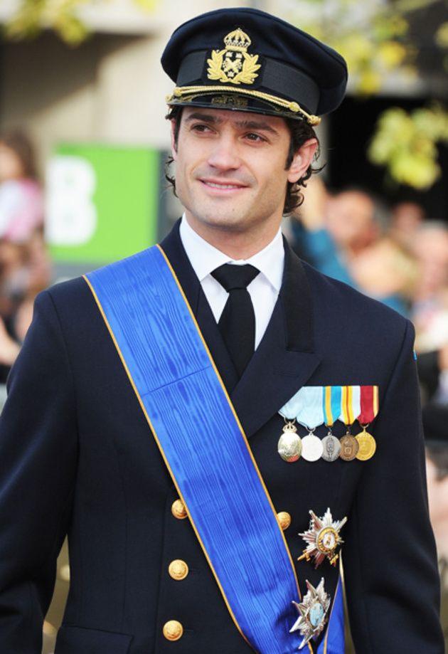 お誕生日おめでとう! カール・フィリップ王子のイケメンすぎるフォト20 | プリンセス | 25ans(ヴァンサンカン)オンライン