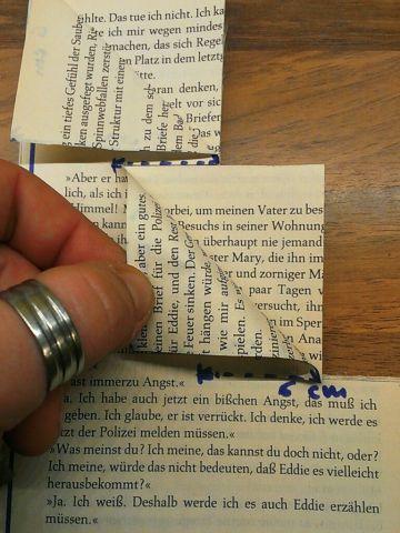 Oh Tannenbaum, oh Tannenbaum…DIY Buch upcycling #artdupliagedelivres