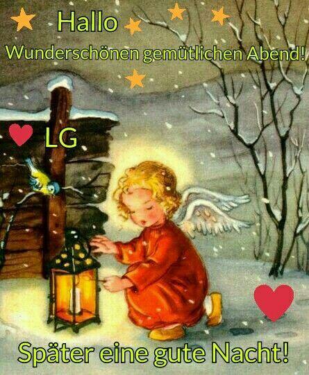Süße Gute Nacht Texte Bilder Und Sprüche Für Whatsapp Und