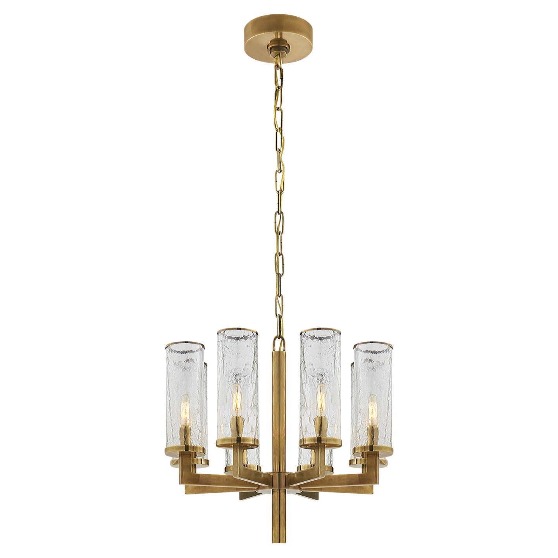 Liaison Single Tier Chandelier Chandelier Ceiling Lights Ceiling Lights Glass Chandelier
