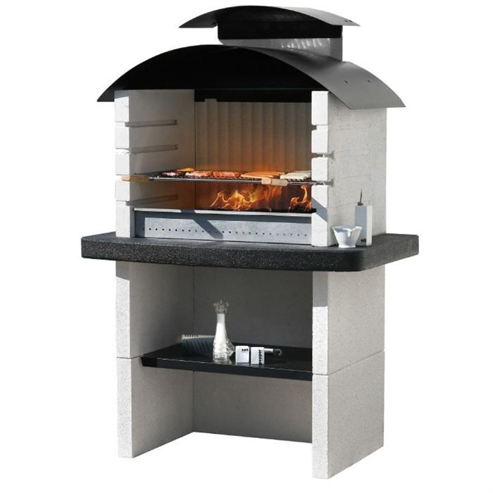 Barbecue Fixe Calgary Crystal Design Barbecue Cheminee Barbecue Et Idee Barbecue