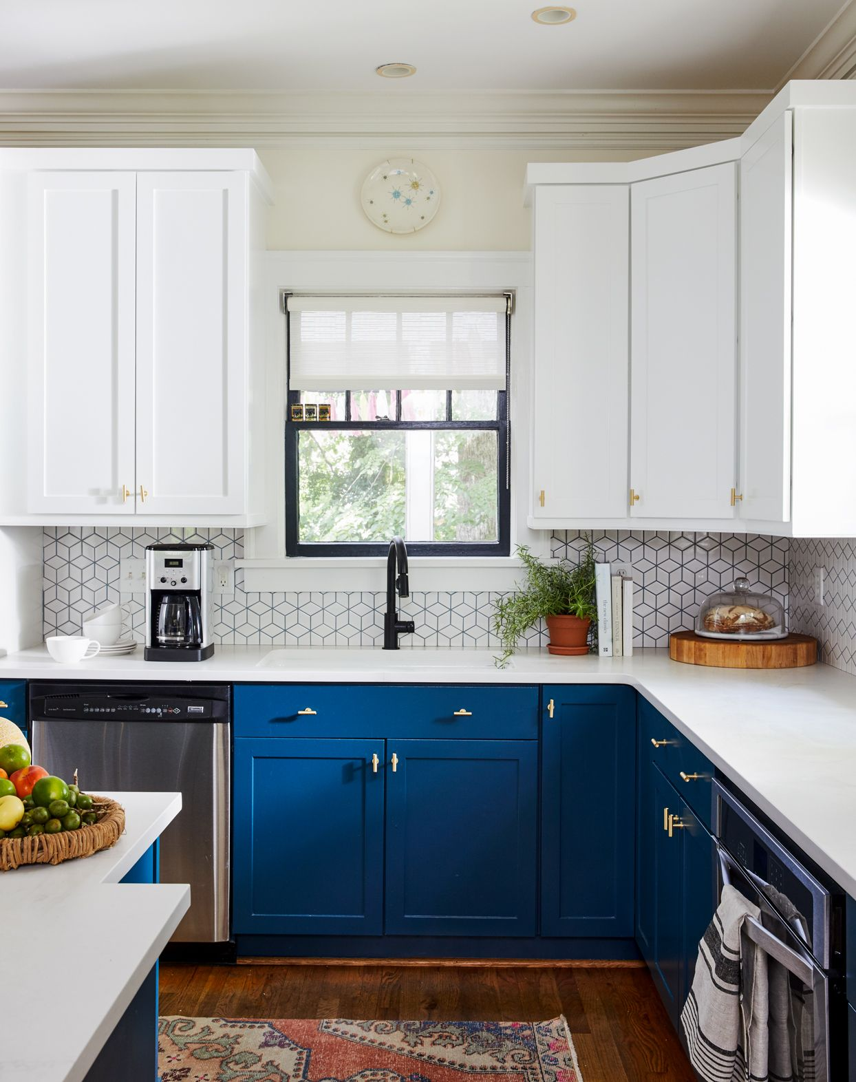 Transitional Style Is the Most Popular Kitchen Design—Here ...