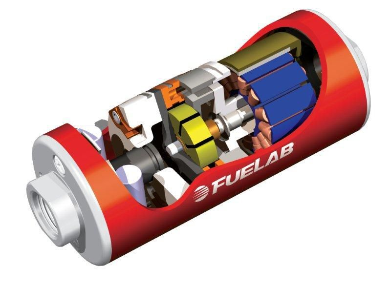 Conventional Fuel Pumps And Regulators Are Commonplace But Fuelab S New Electronic Combo Has Two Things That Stand Out Electronics Regulators Combo