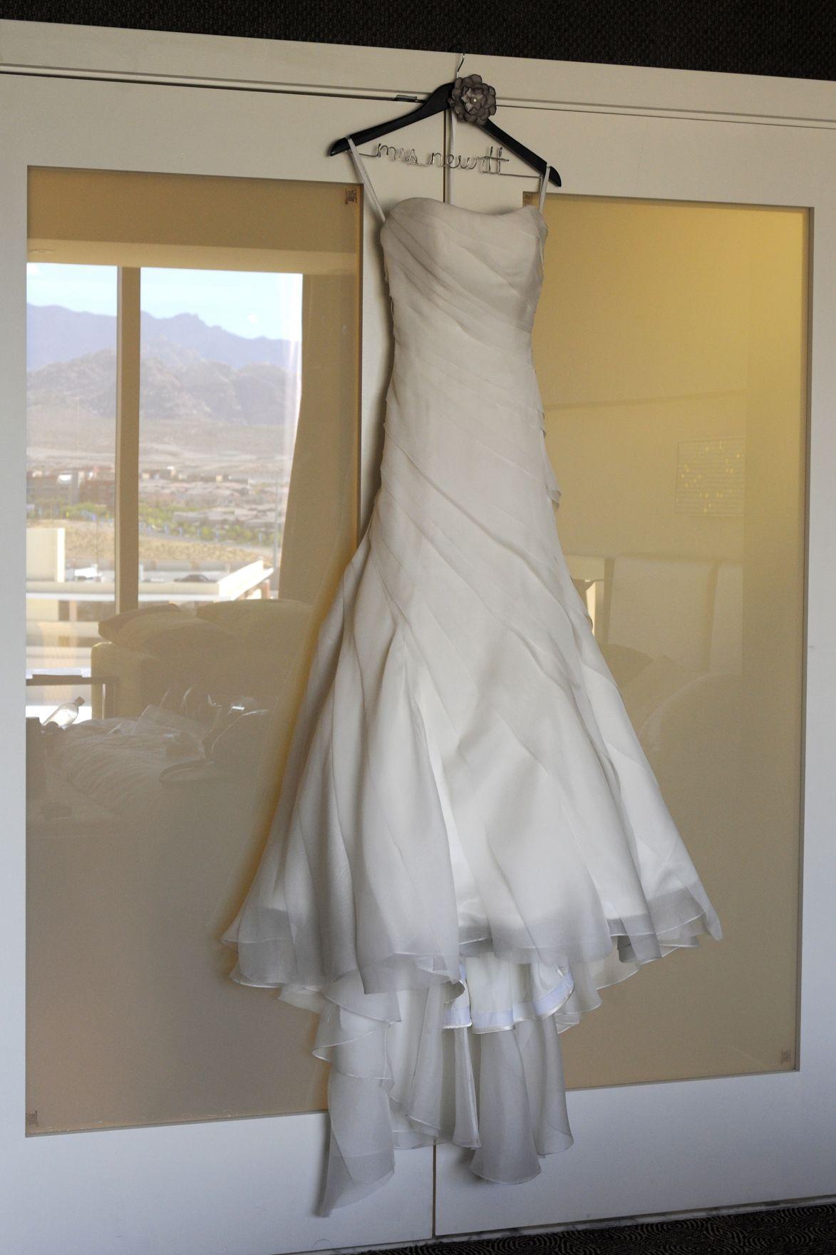 100+ Decorative Hangers for Wedding Dresses - Wedding Dresses for ...