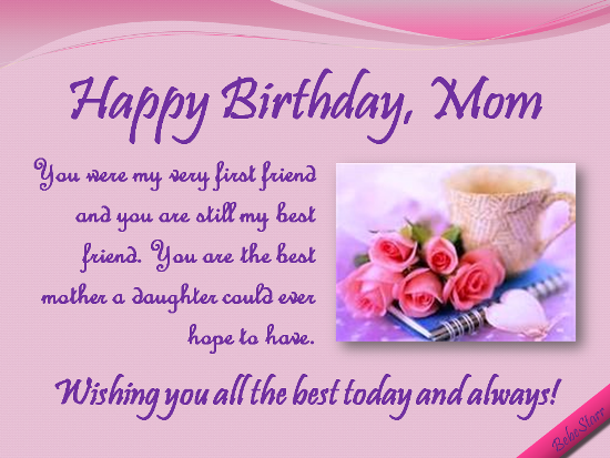 Funny happy birthday mom wish wish all the best to mom from funny happy birthday mom wish wish all the best to mom from daughter on her birthday and always description from pinterest m4hsunfo