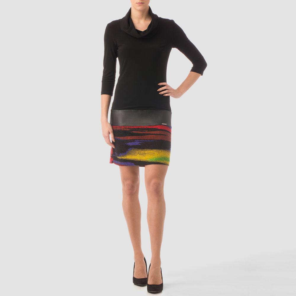 059dbfdafa4 Joseph Ribkoff tunic dress style 163668
