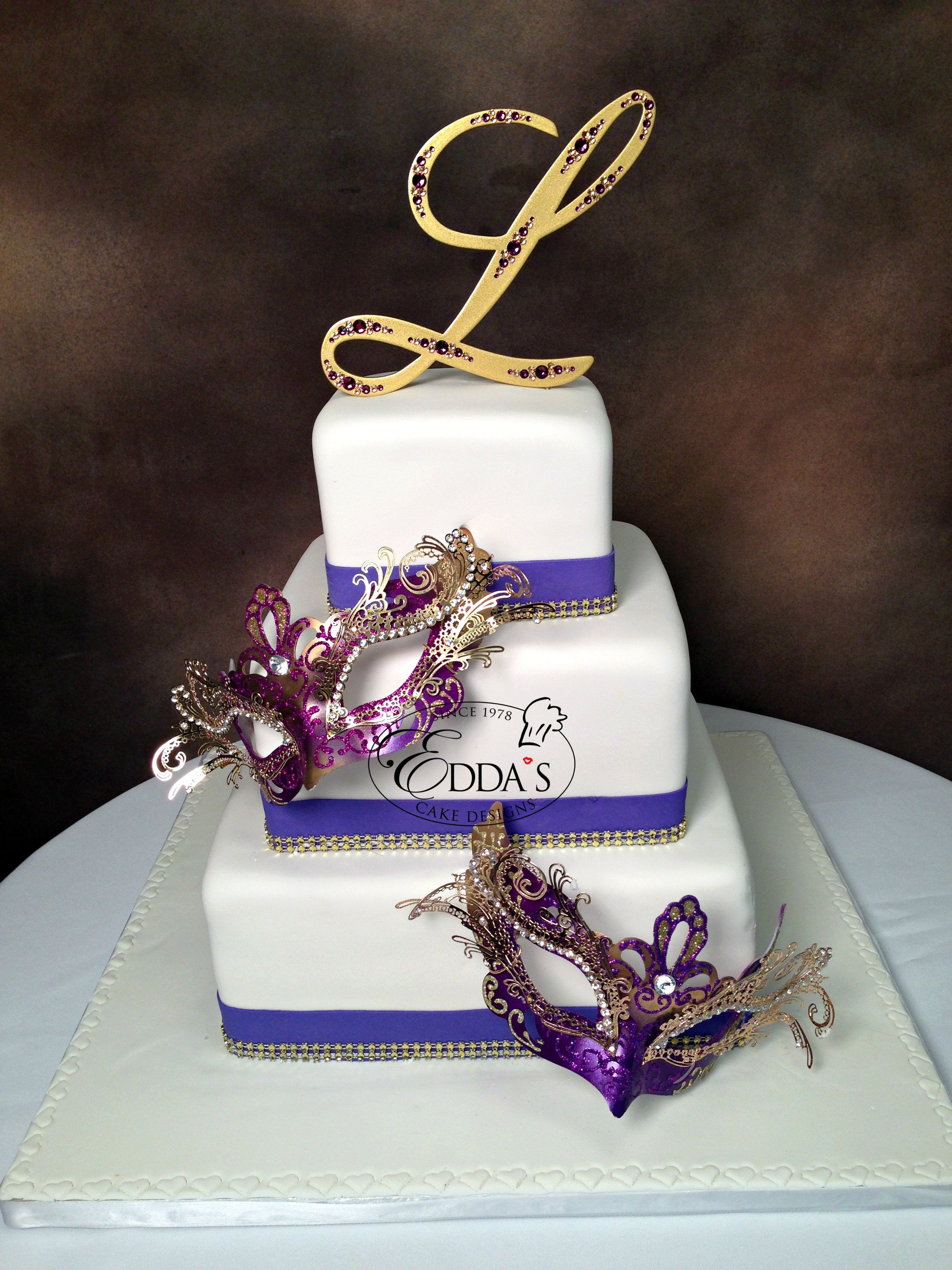 It's a great start to #TastyTuesday here at Edda's Cake Designs! #SQ6 #EddasCakes - http://eddascakedesigns.com