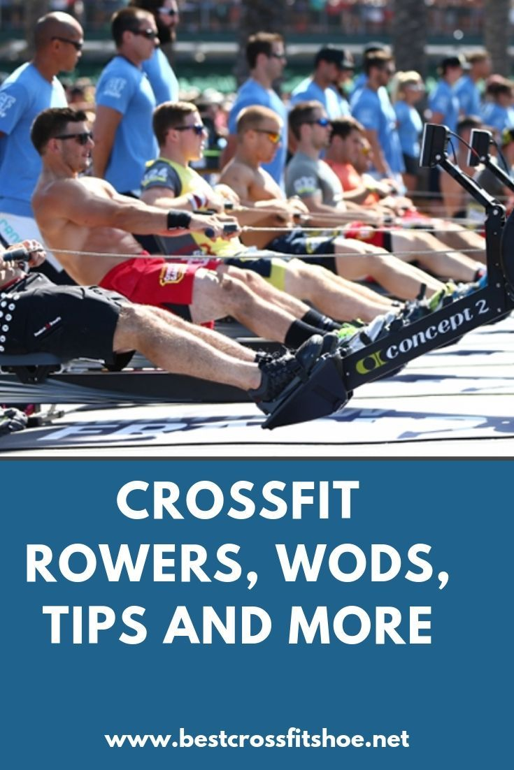 Find out what the best rowing machine for crossfit workouts is, along with tips and tricks, and rowi...