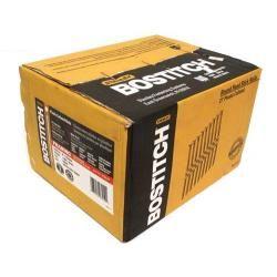 Bostitch Rh S10d120ep 3 X 120 Smooth Shank 21 Degree Plastic