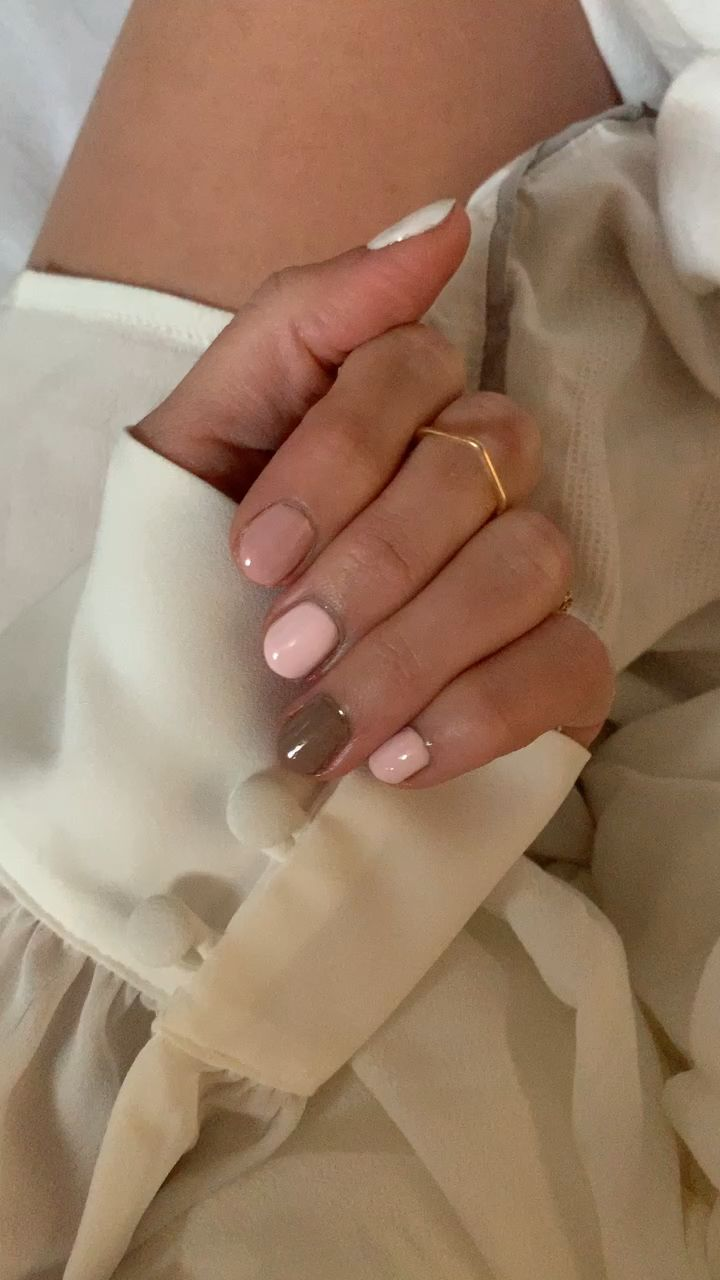 Photo of tendenza delle unghie