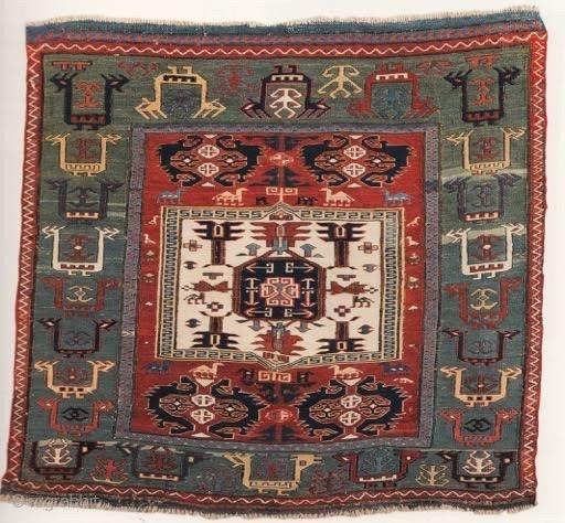 Pin By Sue Nan On Antique Rugs, Kilims & Soumaks
