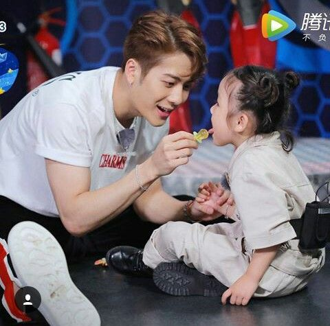 Jackson Wang   GOT7 ♡   Jackson wang, Got7 jackson, Mark