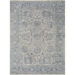 Photo of benuta Classic carpet Cedar light blue 80×150 cm – Vintage carpet in Used-Lookbenuta.de