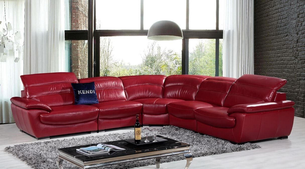 - Bring Home A Red Sofa Today! – Darbylanefurniture.com In 2020