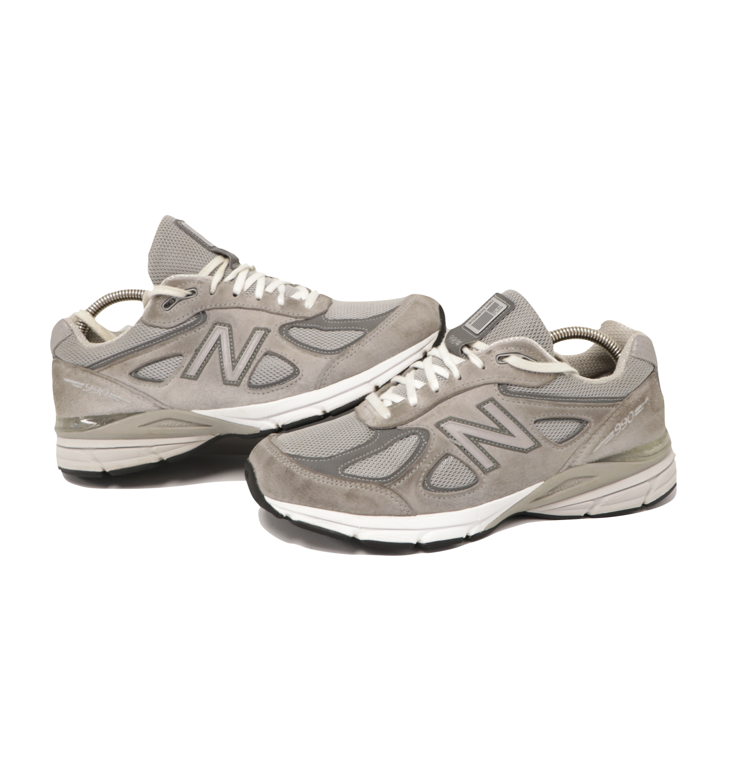 New Balance 990v4 Womens Size 9 Suede