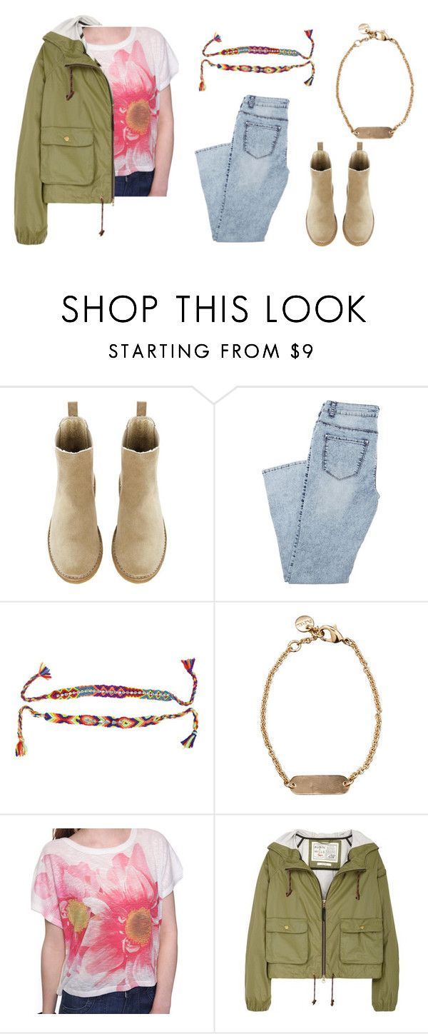 """""""Без названия #553"""" by losageles ❤ liked on Polyvore featuring Gathering Eye, A.P.C., Forever 21 and Aubin & Wills"""