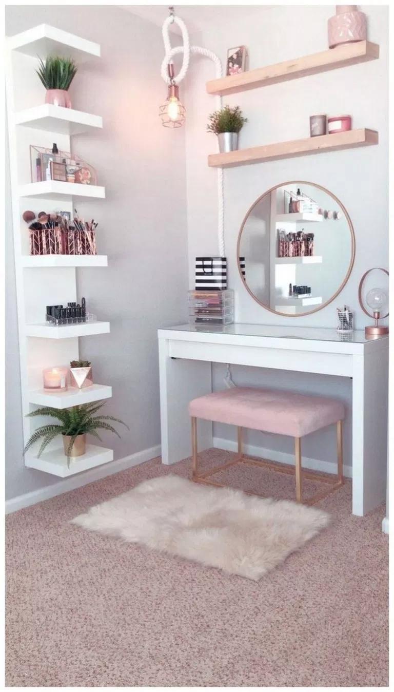 Photo of ✔90 perfect small bedroom decorations 14 » Interior Design
