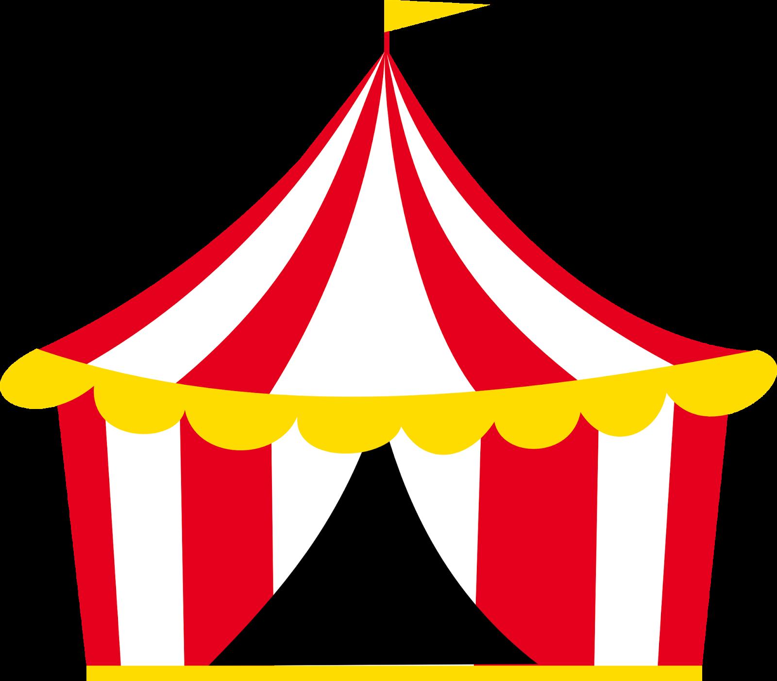 Circo Tenda De Circo Festa Com Tematica De Circo Circo Png