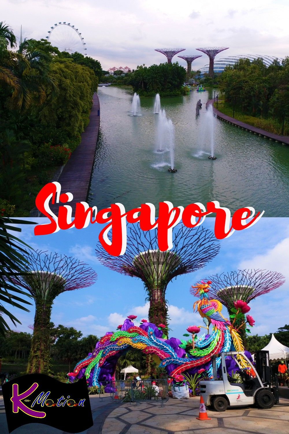 f19d47e49974f5a1042f478358698e4e - Gardens By The Bay Singapore On Budget