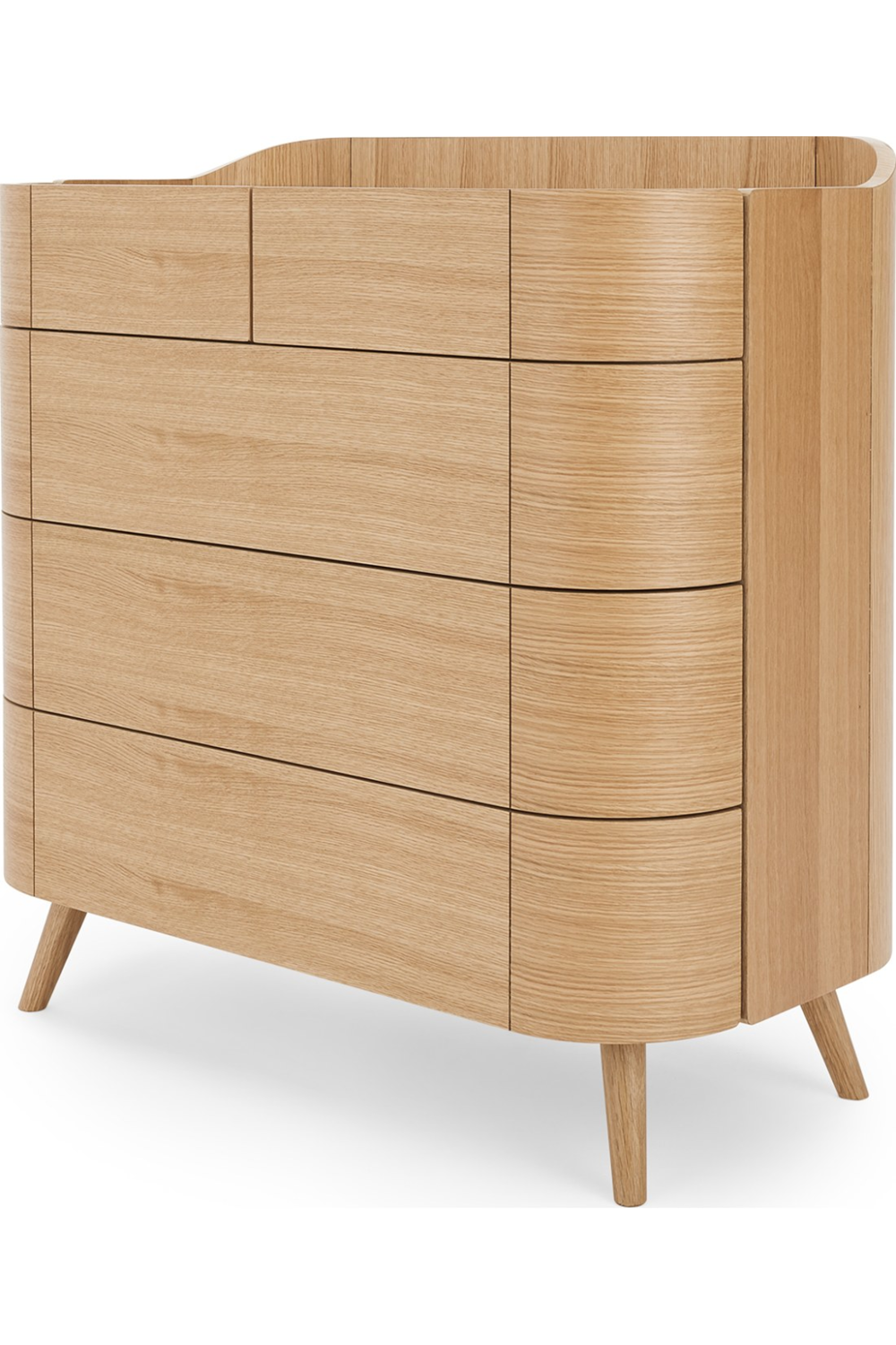 Ada 5 Drawer Chest Of Drawers Oak Chest Of Drawers Design Modern Drawers Chest Of Drawers