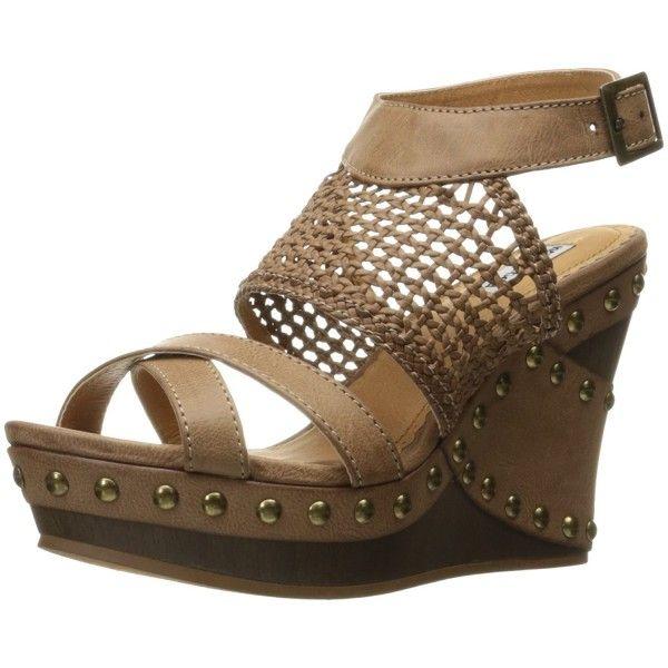 Women's Shoes, Sandals, Platforms & Wedges, Women's