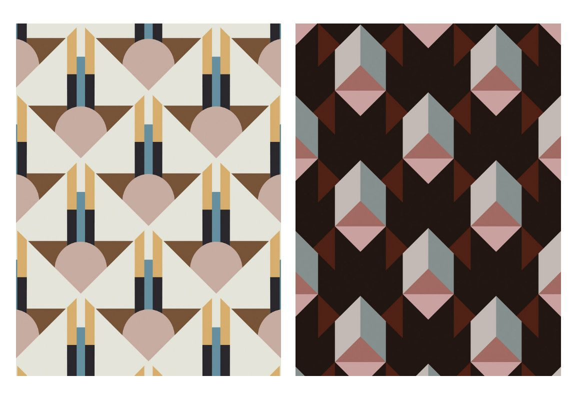 20 Graphic Design Patterns For Your Inspiration Graphic Design