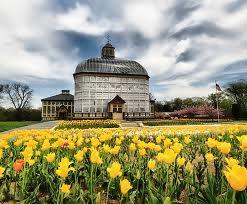 Explore Botanical Gardens, Baltimore And More!