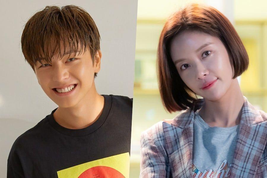 BTOB's Yook Sungjae, Hwang Jung Eum, And More Confirmed For New JTBC Drama