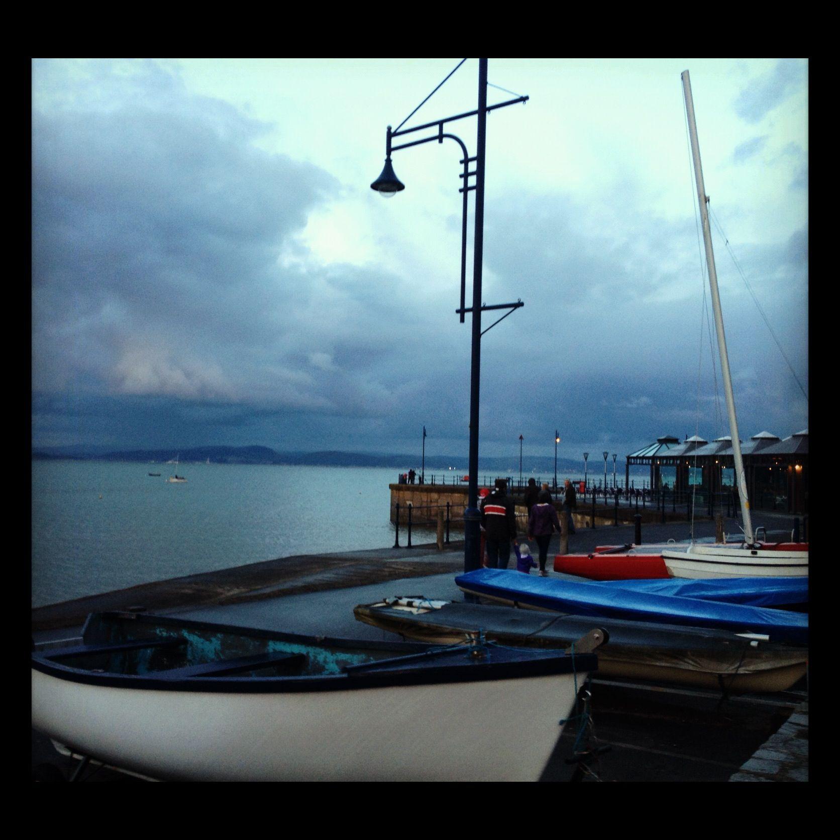 Mumbles, Swansea   Photo by Yasemin Onal  #instagram #swansea