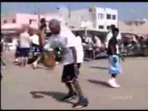 Street Basketball Tricks - http://sportequipmentmart.com/street-basketball-tricks/