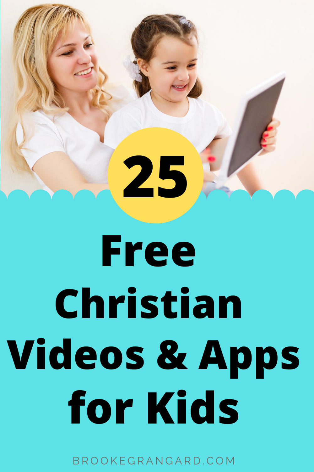 Download and watch free Christian Apps for Kids, Children