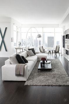 Afbeeldingsresultaat voor donkere vloer interieur | Woon inspiratie ...