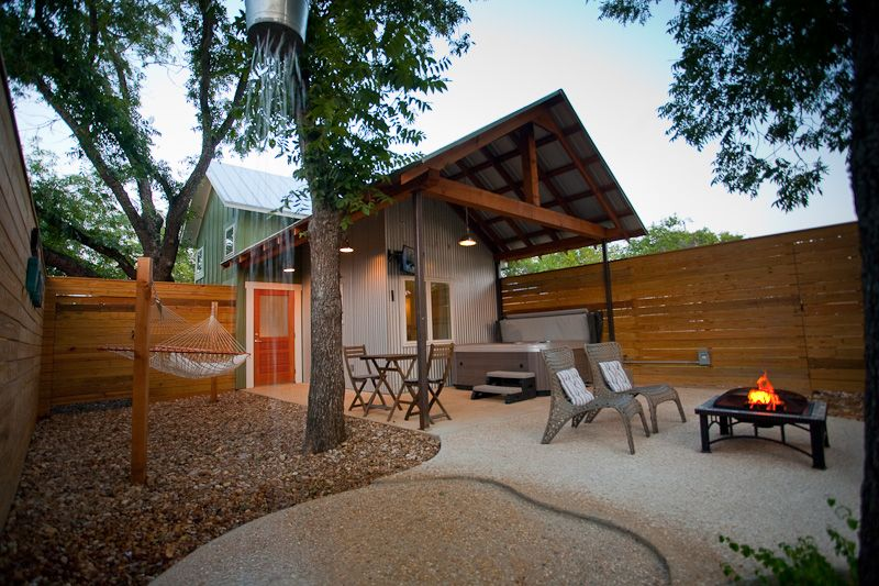 fredericksburg texas bed and breakfast, your luxury tx hill county