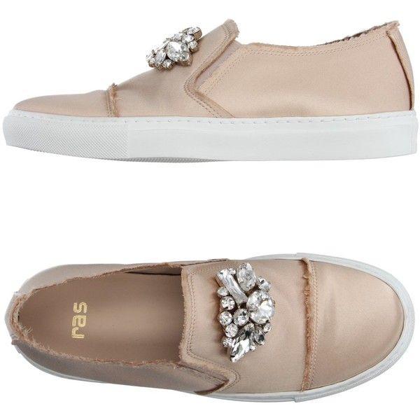 FOOTWEAR - Low-tops & sneakers Ras mMDERtuHa