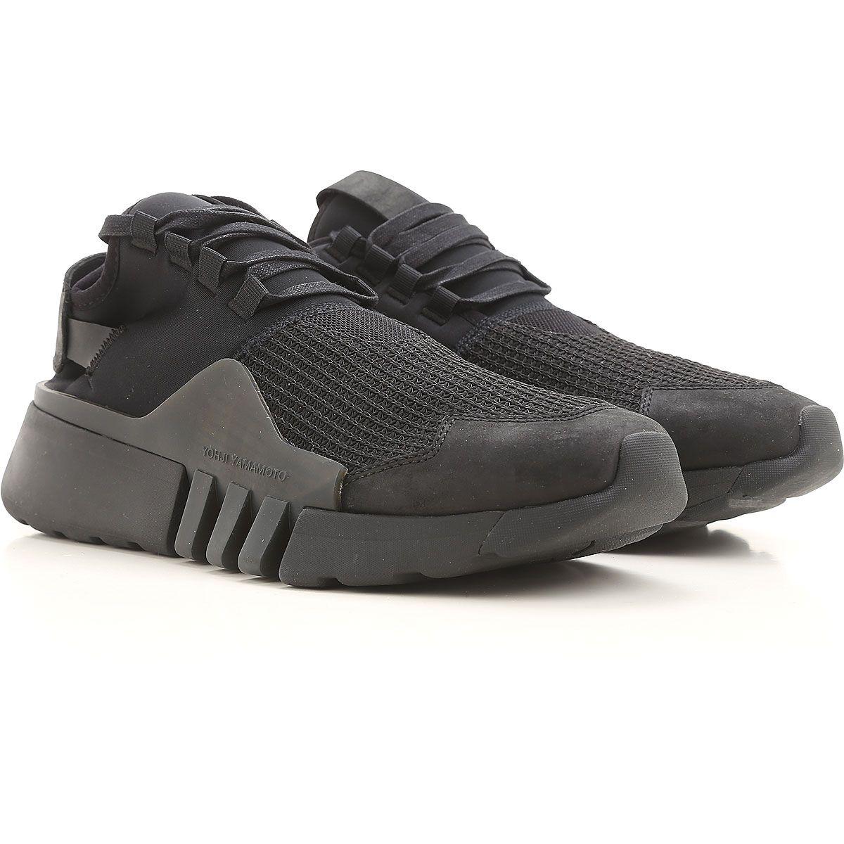 539ea07b254cd Mens Shoes Y3 by Yohji Yamamoto