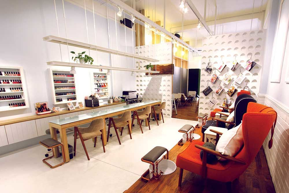 Amazing Image Result For Japanese Nail Spa Designs Nofinerlife Home Interior And Landscaping Ologienasavecom