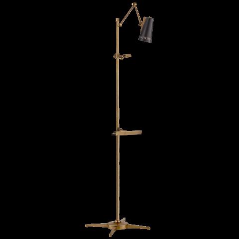 Antonio Articulating Easel Floor Lamp Easel Floor Lamp Floor Lamp Modern Floor Lamps