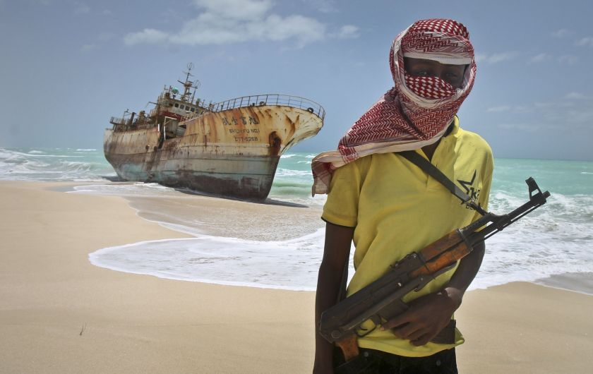 5 Things You Never Knew About Modern Day Pirates Pirates Somali Somalia