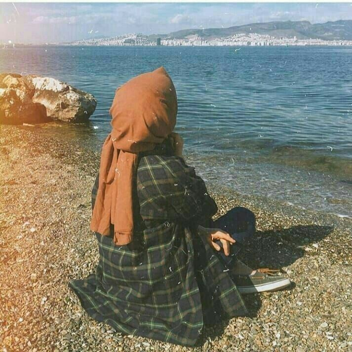 Photo of Hijab Rok Beach Outfit – Hijab Beach Outfit