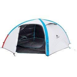 16999 Trekking_Tenten K&eren - Tent Air Seconds XL 3p freshu0026black QUECHUA - K&eren  sc 1 st  Pinterest & u20ac 16999 Trekking_Tenten Kamperen - Tent Air Seconds XL 3p ...