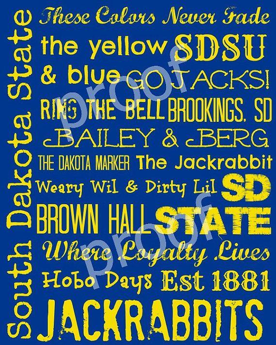 19 Jackrabbits Sdsu Ideas South Dakota State South Dakota Jack Rabbit