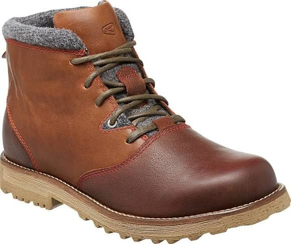 Keen The Slater Waterproof Men's Casual Boots