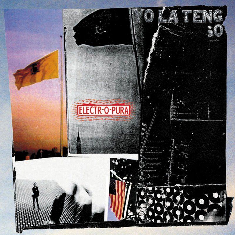 """Yo La Tengo """"Electr-O-Pura"""" 1995"""