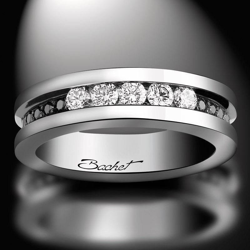 Womens Wedding Ring Light In Paris
