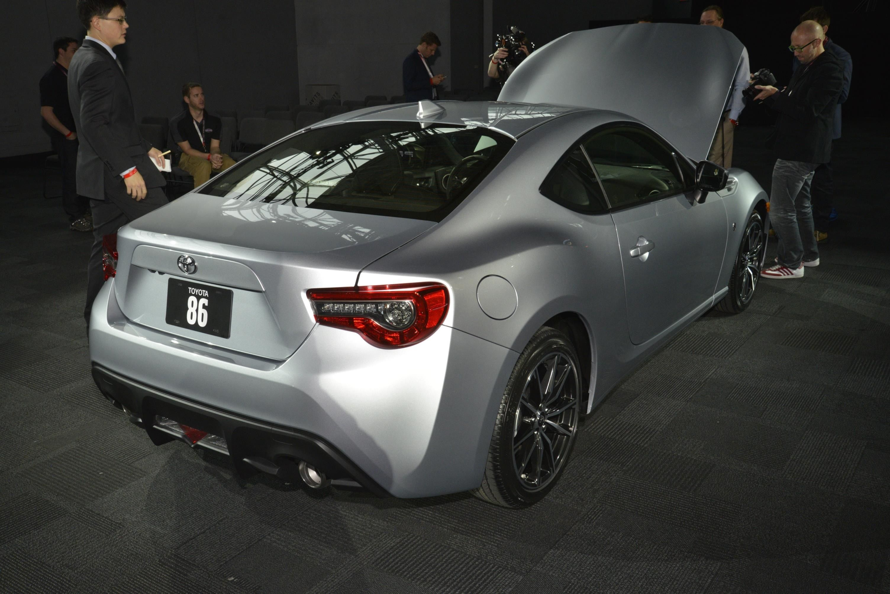 2019 Toyota 86 Automatic Release Date And Specs Car Review 2018 Toyota 86 Toyota Car Review