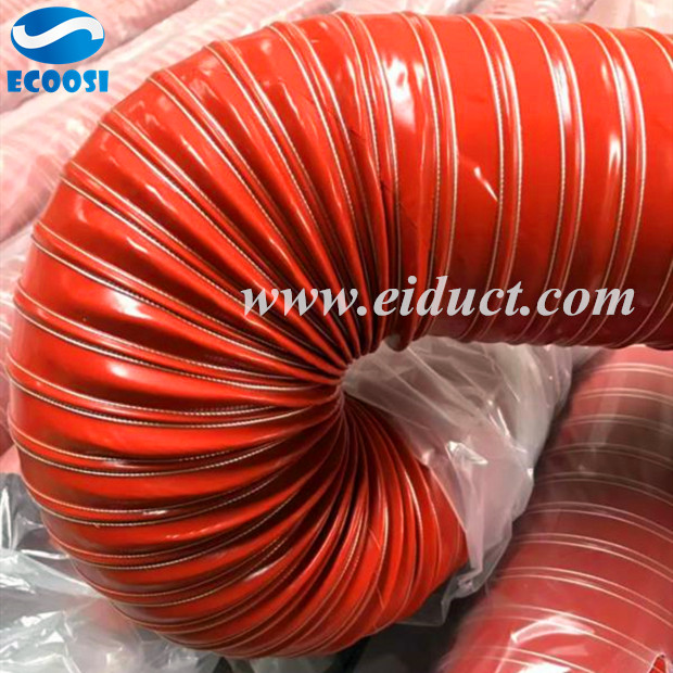 High Temperature Silicone Hose,High Temp Silicone Duct